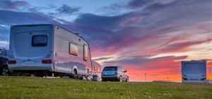 RV Trips: Where to Legally Park Your Camper or Motorhome When Traveling