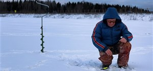 How to Stay Safe on the Ice When You Rent an Ice House
