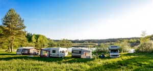 2019 Fall Colors Tours & Camping