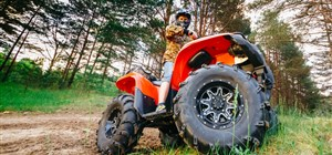 Fall Trail Riding Destinations in Minnesota and Wisconsin
