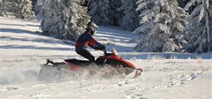 Planning a Budget-Friendly Snowmobile Trip