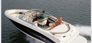Have the Need for Speed? Check Out Our Sea Ray 240 Select.
