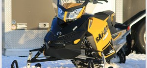 Don't Miss Out on Snowmobile Season – Get in on the Fun with Fractional Toys!