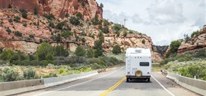 Do Something Different This Spring: Rent an RV!