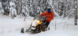 Winter is Coming: Reserve Your Snowmobile Early