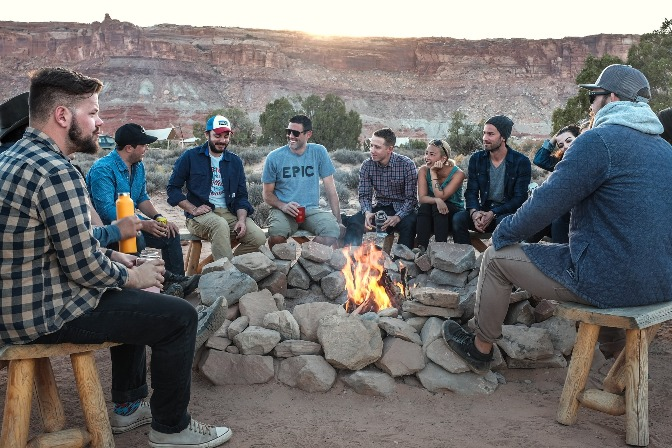 Outdoor Team-Building Ideas for Employees