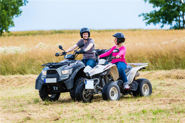 Because We Care, Here's Our Guide to ATV Safety