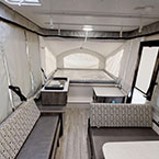 Pop Up Trailer Rental Interior Thumbnail